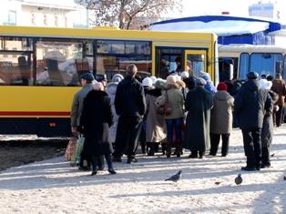 Из Казани до Ижевска можно добраться на автобусе