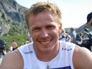 Биатлонист из Ижевска Иван Черезов примет участие в Гонке чемпионов 2012
