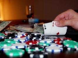 Элитный покерный клуб для чиновников накрыли в Ижевске