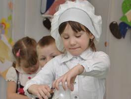 Детсадовцы Ижевска объяснили взрослым, почему дети любят не молоко, а йогурт