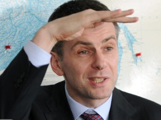 Ижевчане могут помочь Михаилу Прохорову выбрать название его новой партии