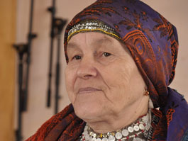Азербайджанская диаспора поможет «Бурановским бабушкам» выучить песни перед поездкой на «Евровидение»