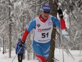 Лыжник из Удмуртии завоевал бронзу на Чемпионате России