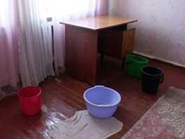 Ижевчанин до смерти забил соседа, затопившего его квартиру