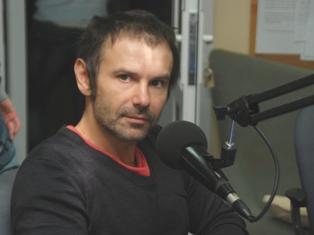 Барабанщик «Океана Эльзы» выступит в Ижевске с прищепкой на носу