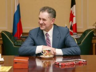 Президент Удмуртии стал почетным гражданином Брянска
