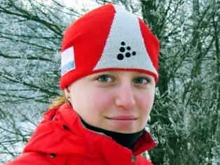 Биатлонистка из Удмуртии завоевала золото на Первенстве России среди юниоров