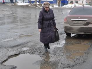 Дороги Удмуртии признаны одними из самых безопасных в России