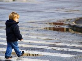 Пропавшего в Ижевске 4-х летнего малыша нашли