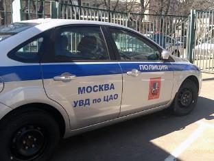 В Москве полицейский порезал ножом врача «скорой» из-за парковки