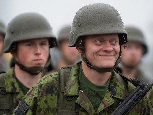 Российская армия вошла в пятерку лучших в мире