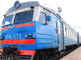 Изменилось расписание пригородного поезда Вятские Поляны - Ижевск