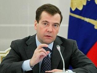 Дмитрий Медведев вновь встретится с оппозиционерами