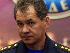 Глава МЧС России Сергей Шойгу может стать губернатором Подмосковья