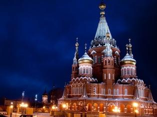 Горожане могут помочь Ижевску стать самым привлекательным городом России
