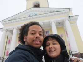 Иностранцы о нашем городе: Ижевск похож на Санкт-Петербург