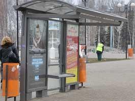 Остановки на центральных улицах Ижевска передвинут