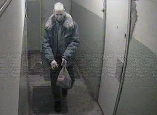 В Ижевске «шпионская камера» в подъезде помогла задержать кровавого убийцу через 4 часа