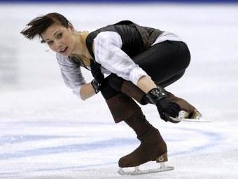 Российская фигуристка выиграла короткую программу на Чемпионате мира