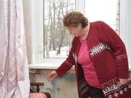 Последствия коммунальных ЧП в Ижевске: жители пострадавших квартир получают компенсации