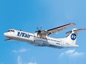 Под Тюменью разбился пассажирский самолет