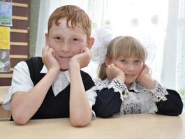 1 апреля в школах Ижевска началась запись детей в первый класс