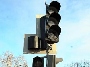 В Ижевске сразу на двух оживленных перекрестках не работают светофоры