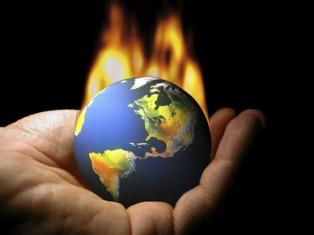 Климатологи перенесли начало глобального потепления