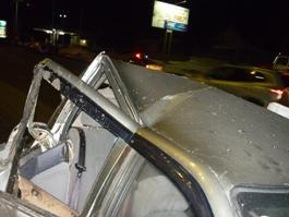 В ДТП с ижевской маршруткой пострадали 8 человек