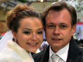 Популярный певец из группы «На-на» женился на ижевчанке