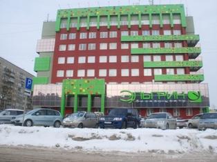 В Ижевске передумали строить надземный переход у БЦ «Эльгрин»