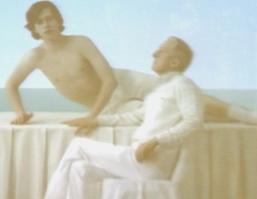 В Ижевске проходит выставка, вводящая в транс