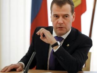 Медведев отказался помиловать Ходорковского: он не попросил