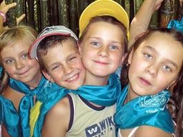 Лето «по-пионерски» в Удмуртии: выбираем лагерь для ребенка