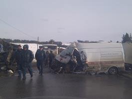ДТП со «скорой» на трассе Игра - Ижевск: Доктор с переломанными ногами спасал коллег и новорожденного