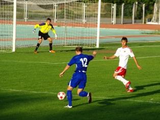 Футболисты «Зенит-Ижевск» готовятся к Чемпионату России в Турции