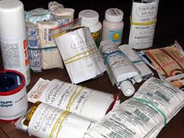 В Ижевске аптечки бригад «скорой помощи» дополнят новыми лекарствами