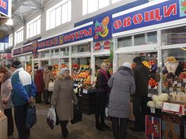 Кто хочет закрыть Центральный рынок?