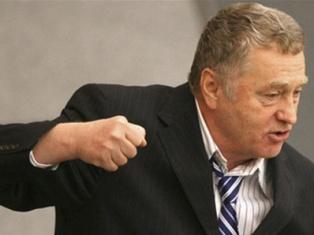 Жириновский выиграл суд о «тупом» населении Урала