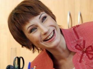 Загулявшая в Москве актриса Тумайкина чуть не сорвала спектакль в Ижевске