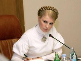 Генпрокуратура Украины проверяет причастность Тимошенко к трем убийствам