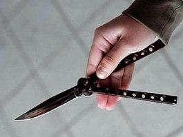 ЧП в ижевской школе: школьник пырнул ножом одноклассника