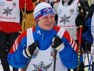 На юбилей Кулаковой в Ижевск приедут олимпийцы со всей страны