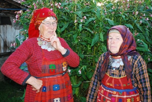 На деревню к бабушкам: коллективу из Удмуртии пишут со всего света