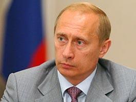 Путин назвал приоритеты своей политики