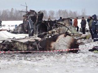 Скончалась еще одна из жертв авиакатастрофы под Тюменью