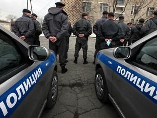Полицейского из Ижевска, изнасиловавшего задержанного дулом ружья, посадили на 5 лет