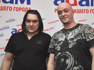 Группа «Кукрыниксы» осталась без автобуса на трассе «Казань – Ижевск»