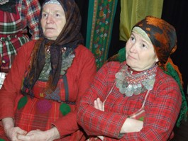 «Бурановские бабушки» стали самыми популярными участниками «Евровидения 2012»