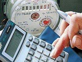 До 1 июля во всех домах Ижевска установят общедомовые счетчики